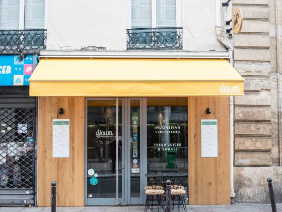 djawa Montmartre